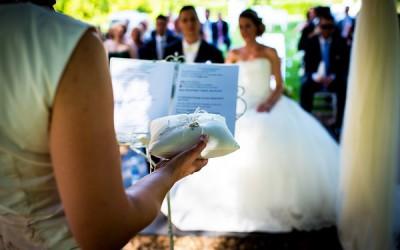 Zeitplan für eine unvergessliche Hochzeit mit Gästen im Ausland