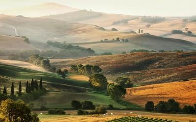 Spätsommer-Hochzeit & Herbst-Hochzeit in Italien