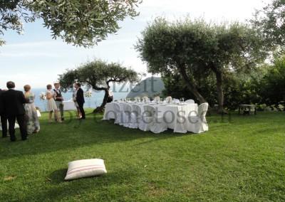 Hochzeit in den Cinque Terre: Monterosso al Mare