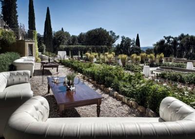 Perfekte Hochzeitslocation in Florenz