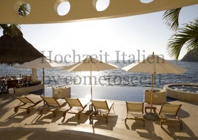 Wunderschöne Location für Luxushochzeiten in Italien