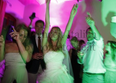 Unvergessliche Hochzeitsfeste & tolle Partys für Hochzeiten in der Toskana