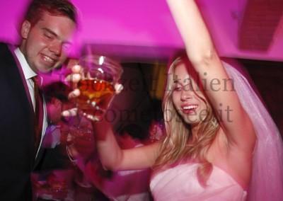 Einmalige Hochzeitsfeste für Hochzeiten in der Toskana