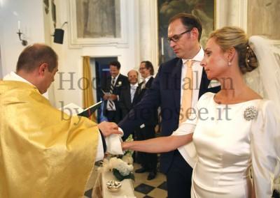 Religiöse Trauungen in Florenz