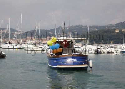 Bootstour an der Italienischen Riviera - das perfekte Rahmenprogramm für Ihre Hochzeit!
