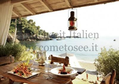 traumhafte Hochzeitslocation an der Italienischen Riviera