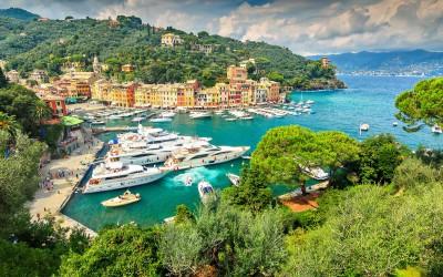 Heiraten in Portofino