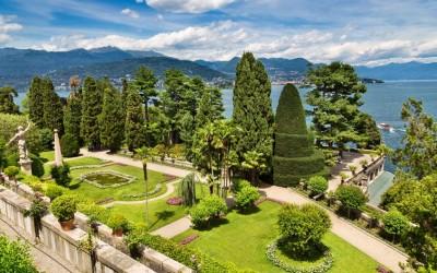 Heiraten am Lago Maggiore: Der perfekte Rahmen für eine romantische Hochzeit an den Oberitalienischen Seen