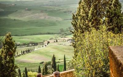 Trauungen und Hochzeitsfeste in der südlichen Toskana