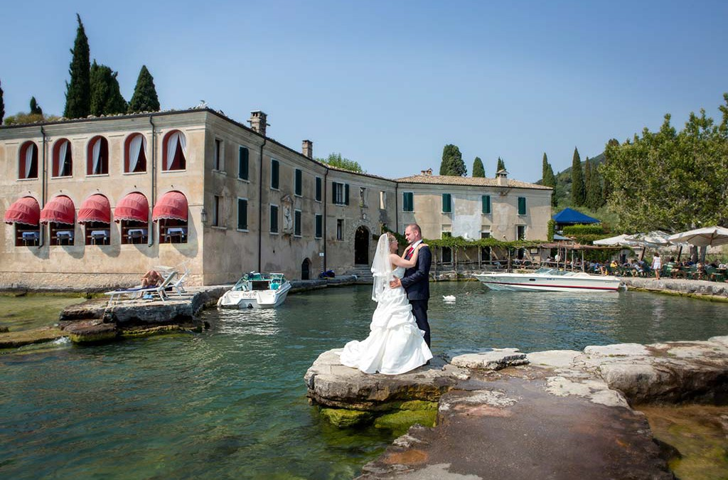 Destination Gardasee – Heiraten am Lago di Garda