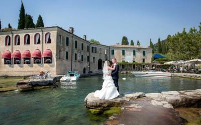 Destination Gardasee – Heiraten am Lago di Garda