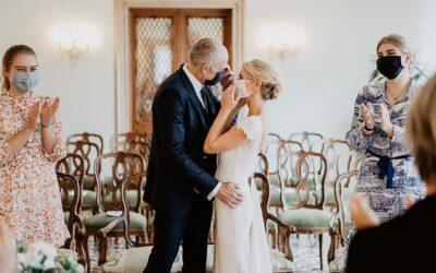 Hochzeiten im Ausland in Italien in Zeiten der Corona – Pandemie