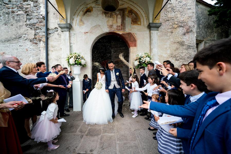 Welche versteckten Kosten gibt es bei Hochzeiten in Italien?